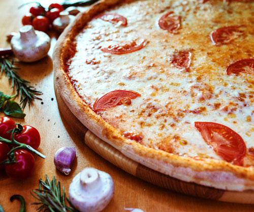 """Пицца """"Собственный рецепт"""""""
